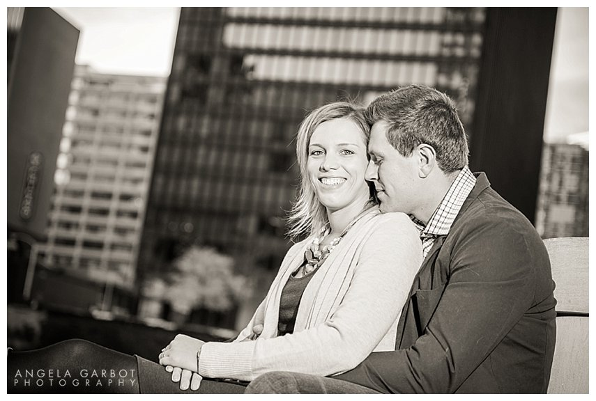 Yvonne + Greg | Chicago Pre-Wedding - Engagement Session Photos from Yvonne + Greg's lifestyle pre-wedding/engagement photo session taken in downtown #Chicago along the Chicago River. All images ©Angela Garbot Mandatory credit Angela B. Garbot Angela Garbot Photography http://www.angelagarbot.com http://www.facebook.com/AGarbot http://www.twitter.com/PhotosByGarbot http://www.linkedin.com/in/angelagarbotphotography http://www.pinterest.com/AngieGarbot 773.383.8858 | angie@angelagarbot.com