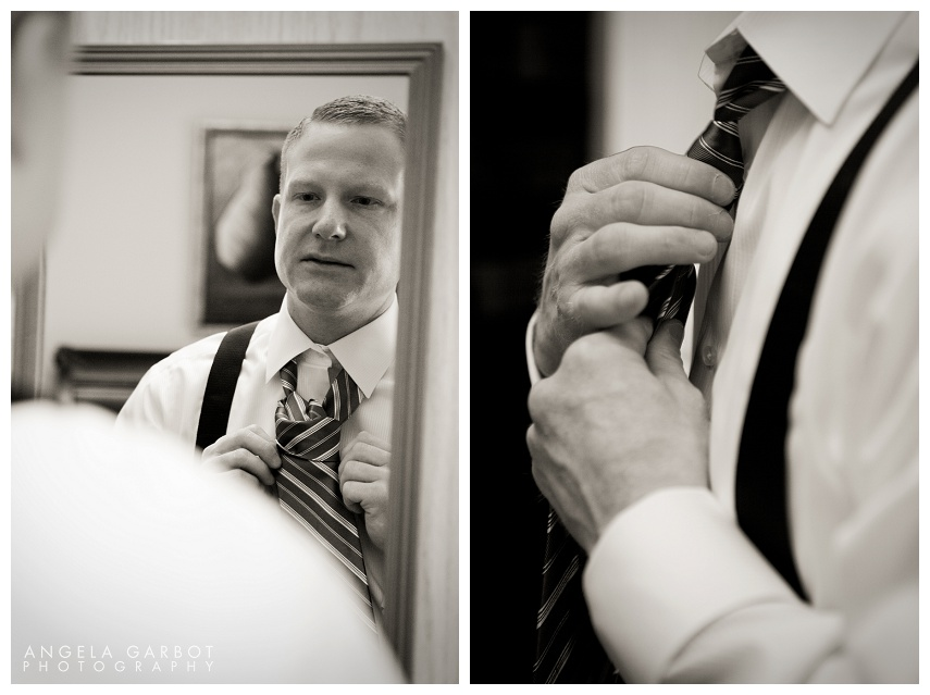 2011-03-04 Heather Cooley + John Williams | Wedding Chicago, IL Photos taken during the wedding celebration of Heather Cooley and John Williams by Jennifer Gaudreau on behalf of Angela Garbot Photography. Bride Getting Ready: Hotel Sofitel (http://www.sofitel.com/gb/hotel-2993-sofitel-chicago-water-tower/index.shtml) Ceremony: St. Alphonsus (http://www.stalphonsuschgo.org/) Reception: Irish American Heritage Center, Erin Room (http://irish-american.org/) Wedding Coordinators: Anthony Navarro and Julie Ratowitz of Liven It Up Events (http://www.livenitup.com) Lighting and Decor: Art of Imagination (http://artofimagination.com) Floral Arrangements: Fragrant Design (http://www.fragrantdesign.com) Caterer: Dish Functions, Inc. (http://www.dishfunctions.com) Wine Pairings: Winestyles (http://www.winestyles.net/belmont) All images © 2011 Angela Garbot Mandatory credit J. Gaudreau/Angela Garbot Photography Personal Use Only Angela Garbot Photography | http://www.AngelaGarbot.com | http://www.facebook.com/agarbot Twitter: @PhotosByGarbot LinkedIn: www.linkedin/in/AngelaGarbotPhotography 773.383.8858 | angie@angelagarbot.com
