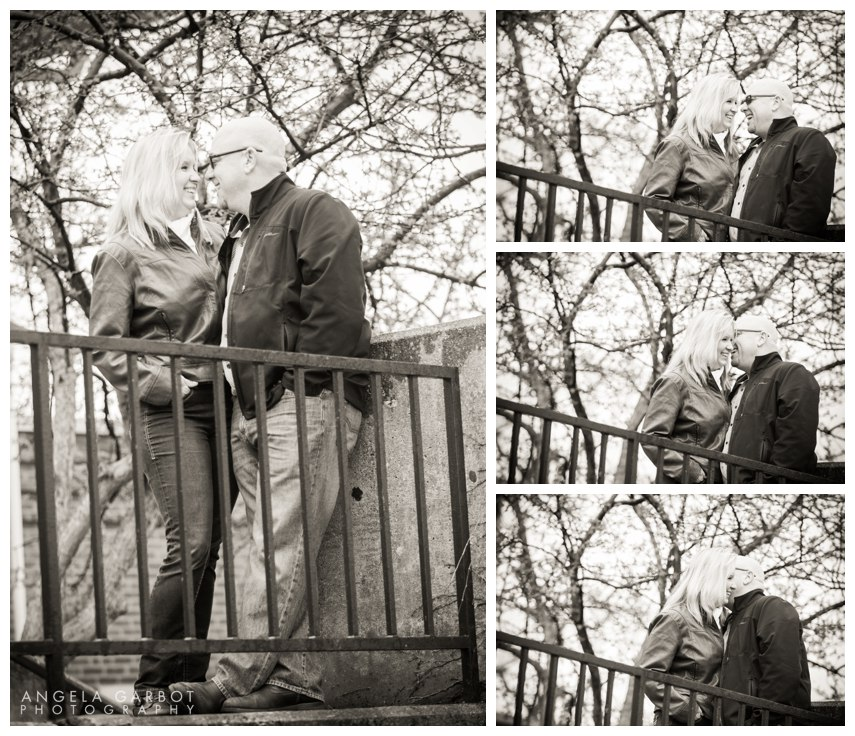 2016-04-10 Jason + Shelley | #ChicagoEngagement #Prewedding Session Photos from Jason + Shelley's lifestyle pre-wedding/engagement photo session taken in Portage Park on the northwest side of #Chicago, Illinois #engagement #prewedding #portagepark #chicagoengagement #chicagoprewedding © 2016 Angela Garbot http://www.angelagarbot.com